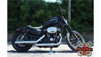 2013 XL883N Iron 883™ - Color Option