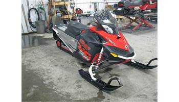 2011 Renegade Adrenaline Rotax 800R Power T.E.K.