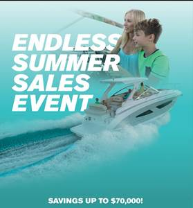 Regal Summer Sales