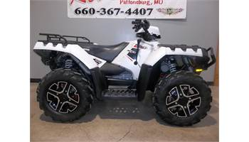 2014 Sportsman XP 850 H.O. LE EPS
