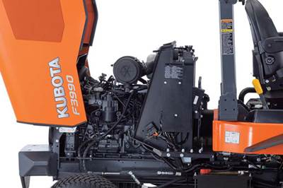 SharonSpringsGarage_Kubota_F90_Easy_Maintenance