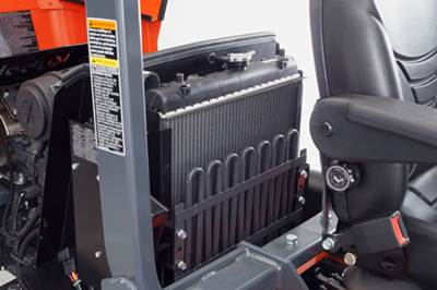 SharonSpringsGarage_Kubota_F90_Radiator