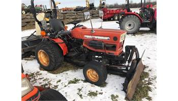 1988 Compact Tractor