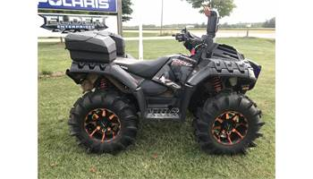 2018 Sportsman XP® 1000 High Lifter Edition