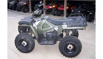 2014 SPORTSMAN 570 EPS