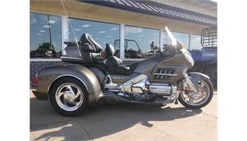 2009 GL1800 Goldwing Trike