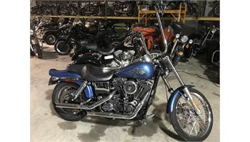 2005 FXDWG