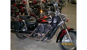 2005 SHADOW SABRE 1100