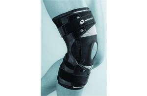 OA Knee Brace With Range of Motion
