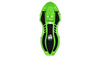 2019 Lime Green Body Board