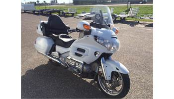 2004 GOLD WING 1800 ABS