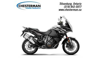 2019 1290 Super Adventure S - 0% Financing OAC