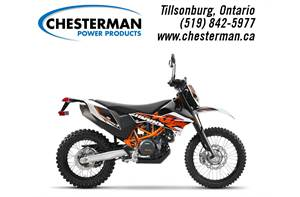 690 Enduro R - ALL IN PRICING