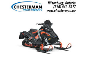 800 INDY® XC 129 - Electric Start