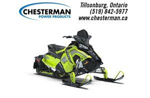 800 Switchback® PRO-S - Electric Start