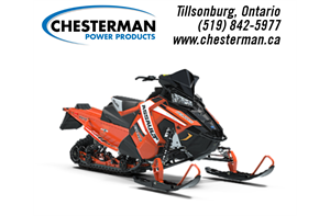 800 Switchback® Assault® 144 - Manual Start