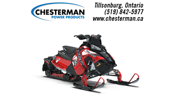 2019 600 Switchback® XCR - Electric Start