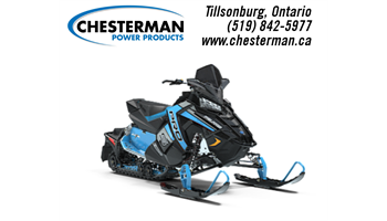 2019 600 RUSH® PRO-S - Electric Start