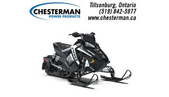 2019 800 RUSH® PRO-S - Electric Start