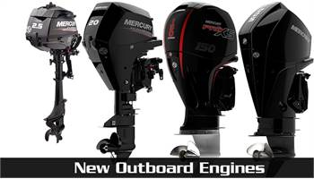 2020 OUTBOARDS