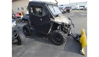 2016 Wolverine R-spec LOADED with cab heater plow winch stereo