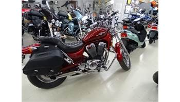 2006 S83 Boulevard  1400 Intruder REDUCED TO SELL