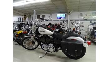 2006 SPORTSTER XL1200 LOW  REDUCED