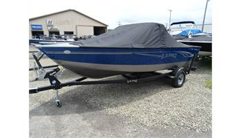 2019 1675 ADVENTURER SPORT w/ 90hp MERCURY