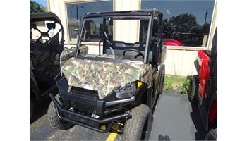 2020 RNGR 48V ELECTRIC in CAMO