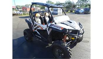 2018 RZR S 1000 EPS LIKE NEW with Options Installed