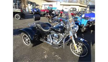2015 FLRT - FREEWHEELER HARLEY TRIKE REDUCED