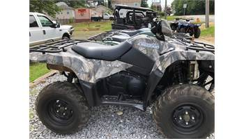 2015 King Quad 500 power steering