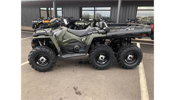 2019 SPORTSMAN 570 BIG BO