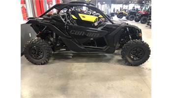 2019 SSV MAV XDS TURBO R
