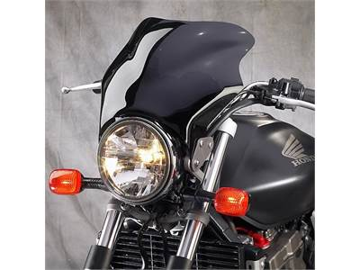 National Cycle F-16 Sport Fairing | Fitment: Honda CB600F '98-'03 / CB900F '02-'07