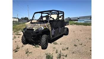 2019 RANGER XP® 900 EPS - Polaris Pursuit Camo