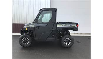 2019 RANGER XP® 1000 EPS NorthStar Edition - Magnetic Gray