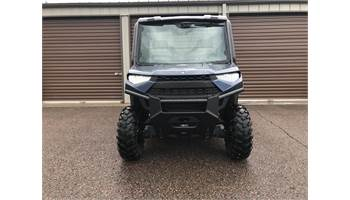 2019 RANGER XP® 1000 EPS NorthStar Ride Command - Steel Blue