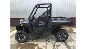 2019 RANGER XP® 1000 EPS  - Steel Blue