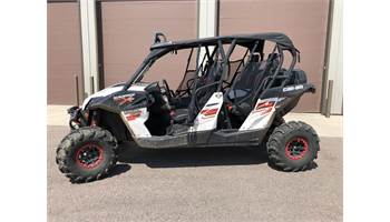 2014 Maverick MAX 1000 X rs DPS