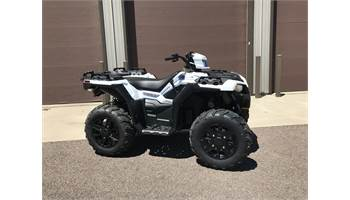 2019 SPORTSMAN 850SP WHITE LIGHTNING