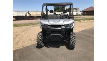 2019 DEFENDER DPS HD10