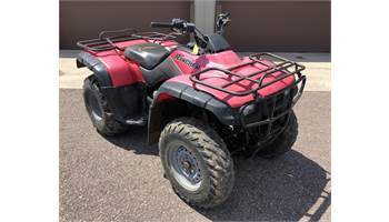 2003 TRX350TM3 FT RANCHER
