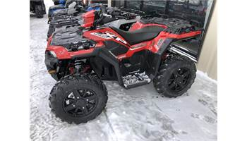 2018 SPORTSMAN XP 1000 MA