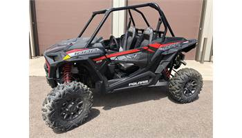 2019 RZR XP® 1000 PS - Black Pearl