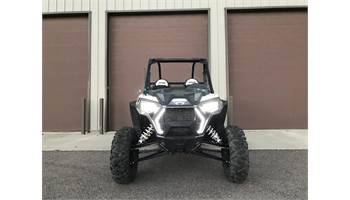 2019 RZR XP® 1000 PS RC - White Pearl