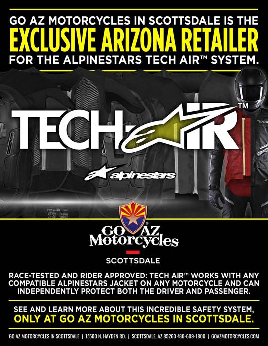 Tech Air System FLYER