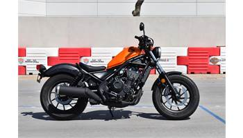 2019 REBEL 500 ABS
