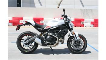 2019 MONSTER 797 PLUS