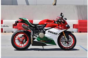 PANIGALE 1299R FINAL EDITION